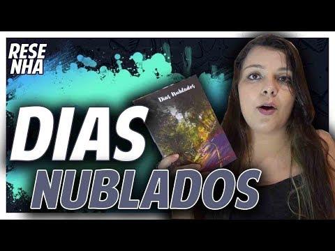 Dias Nublados - Dany Fran   Resenha