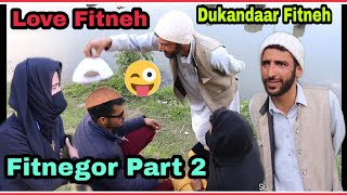 PHITNEHGOR PART 2 - Kashmiri kalkharabs