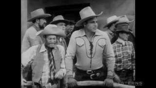 Fuzzy Settles Down complete full length western movie