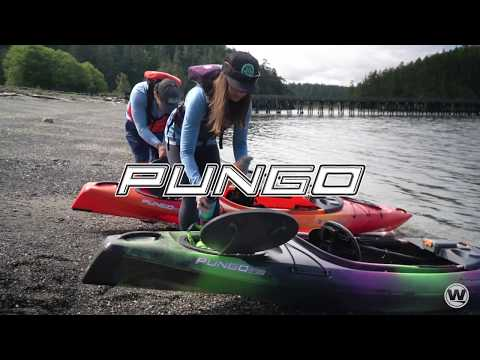Wilderness Systems | Introducing the All-New Pungo