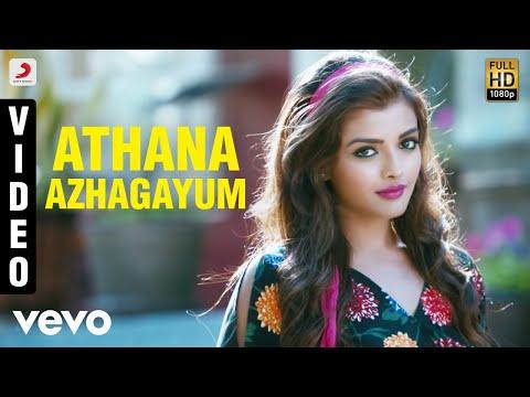 Athana Azhagayum  Varun, Parandhaman