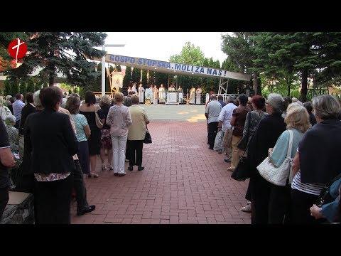 Svetkovina Uznesenja Blažene Djevice Marije na Stupu 2019