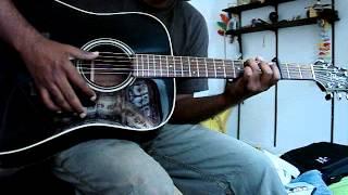 José González - Killing for love (Acoustic tutorial)