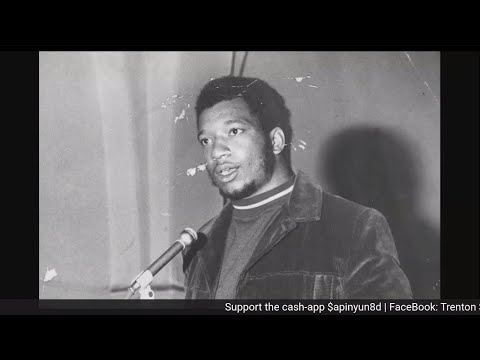 Apinyun8d Morning Show: The Legacy of Dr Sebi & Fred Hampton Biopic