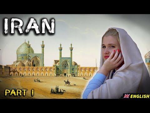 Iran: truth or dare? (Isfahan vlog)