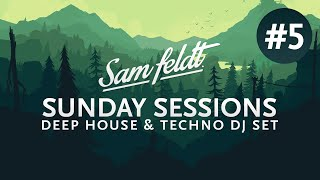 Sam Feldt - Live @ Sunday Sessions #5 Waterfall Edition 2020