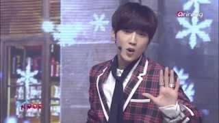 Simply K-Pop - B1A4(비원에이포) _ Lonely(론리)