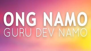 Ong Namo Guru Dev Namo 108 Times