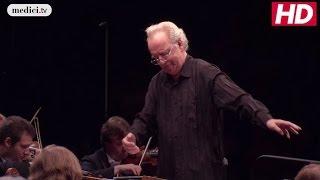 Yuri Temirkanov   Amoroso (Cinderella's Excerpt)   Prokofiev