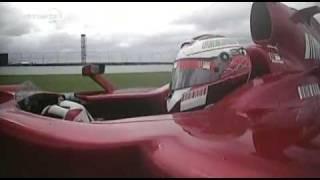 2007 French GP- kimiCAM, lewisCAM, Kimi Raikkonen Victory Lap