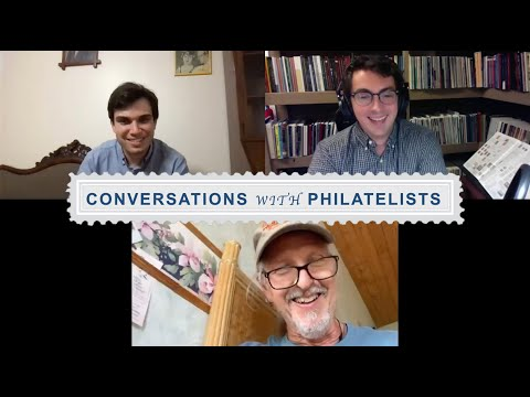 Conversations With Philatelists: Ep. 60: Pat Simmons of the Doobie Brothers: On Philately's Cultural Impact
