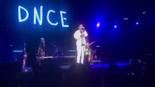 DNCE - Zoom LIVE - UCF/CFE Arena - 03/30/17 [4K]