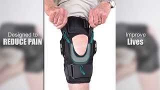 Video: Hely & Weber Global Knee Brace (7640)