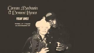 "Video thumbnail of ""Connan Mockasin / Devonté Hynes - Feelin' Lovely [OFFICIAL AUDIO]"""