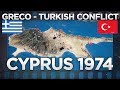 Cyprus Crisis 1974 Cold War Documentary