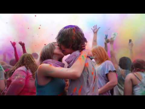 OneRepublic - Life In Color // Video