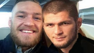 СРОЧНО! Хабиб Нурмагомедов ПРОТИВ Конора МакГрегора ОФИЦИАЛЬНО на UFC 229 !