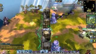 Epic [3] - Battleforge - Zjebałem Mur