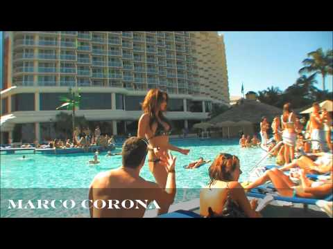 Michel Teló - Ai Se Eu Te Pego (Marco Corona Bootleg) (Bikini Party Video)