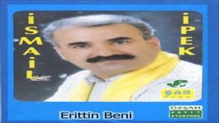 İsmail İpek & Erittin Beni (U.H)  [© Şah Plak]