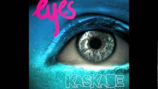 Kaskade ft. Mindy Gledhill - Eyes (Cover Art)