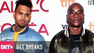 Chris Brown Accused Of Drug Abuse - BET Breaks