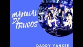DADDY YANKEE--MANUAL DE TRUCOS