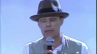 Joseph Beuys - Sonne statt Reagan 1982