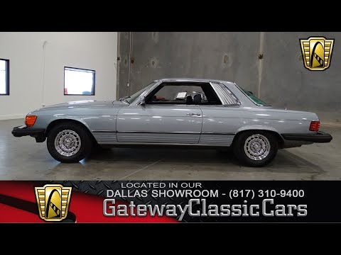 Video of '80 450SL - L7ZK