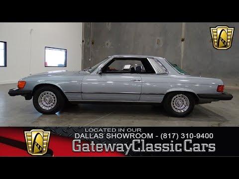 1980 Mercedes-Benz 450SL for Sale - CC-990128