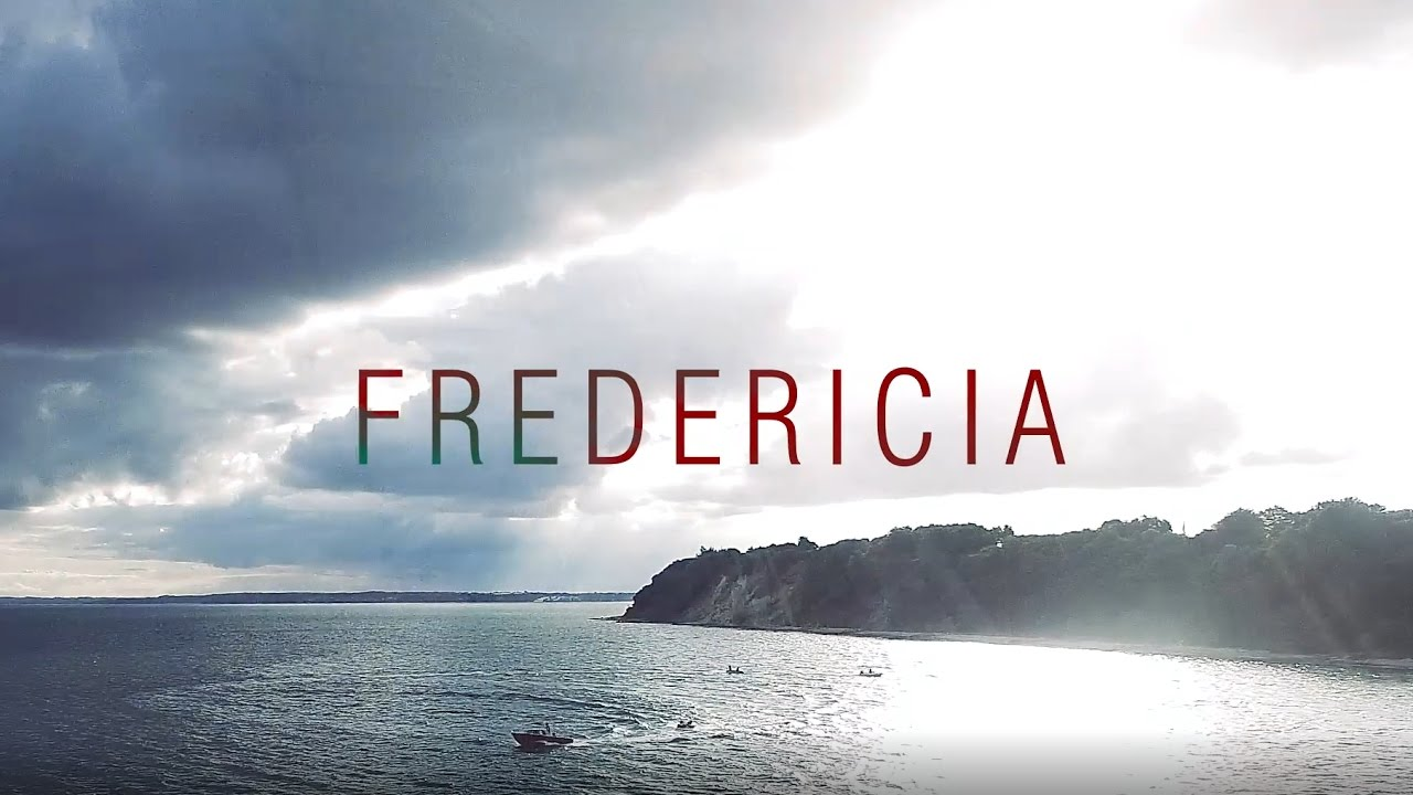 Experience Fredericia