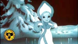 Зимняя сказка | Советские мультики для детей