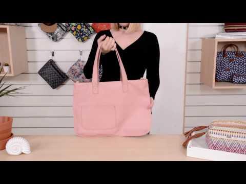 Jun bolso shopper grande de Misako