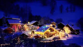 Silver bells ~ Andy Williams