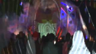 SUOMI Trance Rave at Dance of Shiva2013
