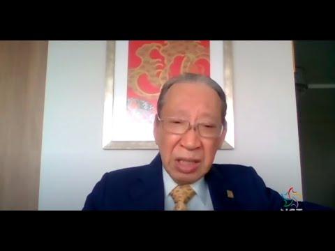 Entrevista na NGT Notícia sobre o fim da lava jato