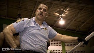 La Ley de Puerto Rico le envía mensaje a BJ y Wizard previo a OLD SCHOOL WEEKEND