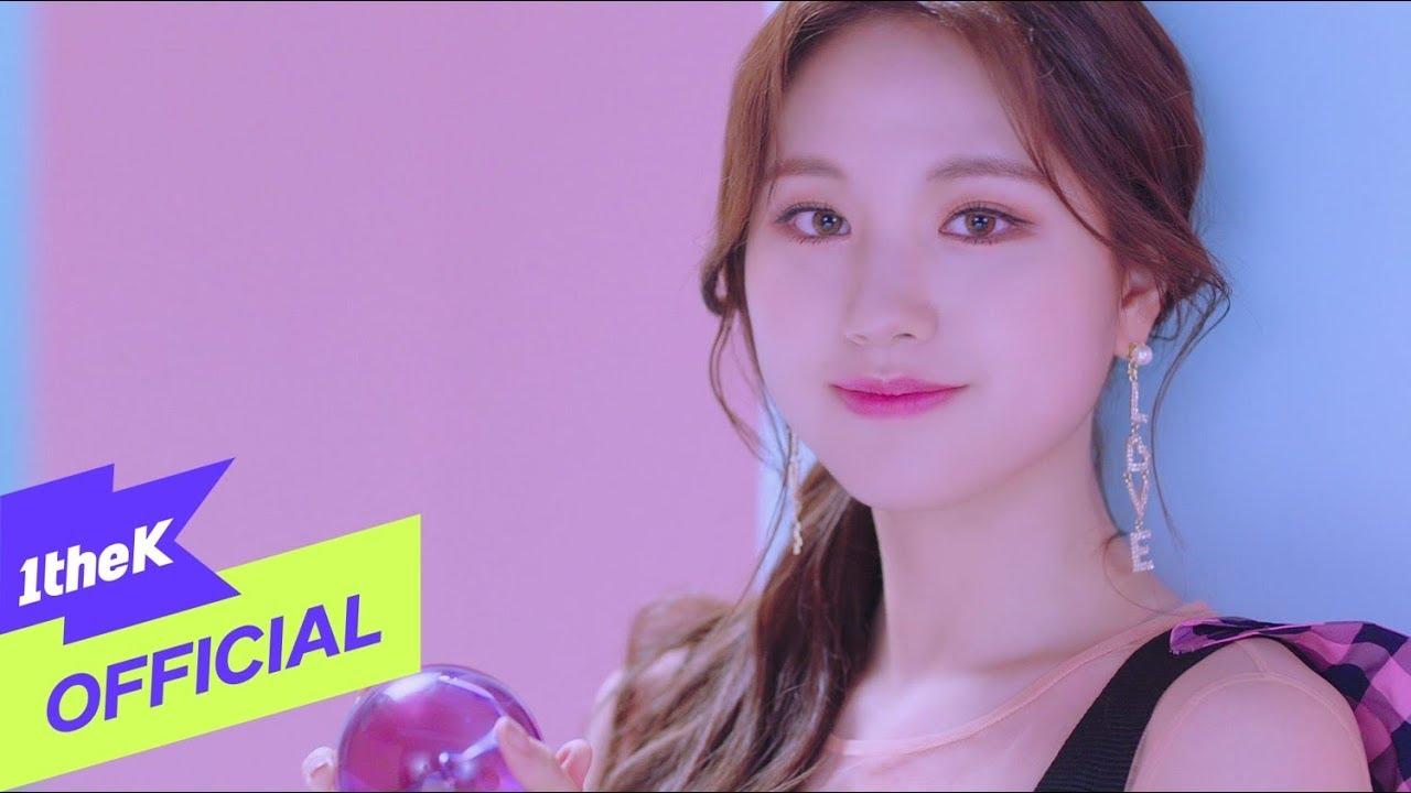 [Korea] MV : DreamNote - WISH