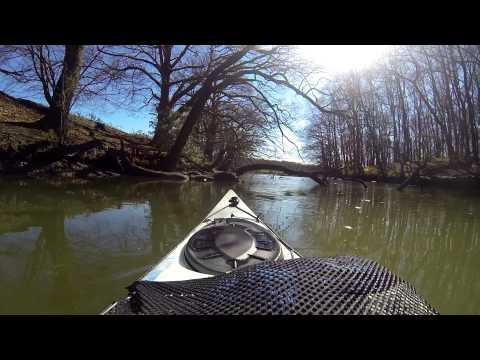 River Hamble Kayaking