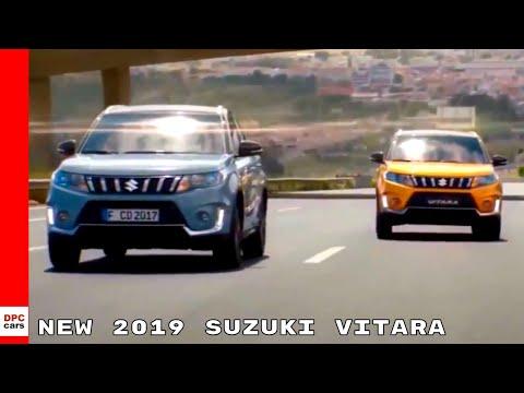 Suzuki rozjela akci na S-Cross a Vitaru