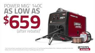 Lowest Prices on Lincoln Welders