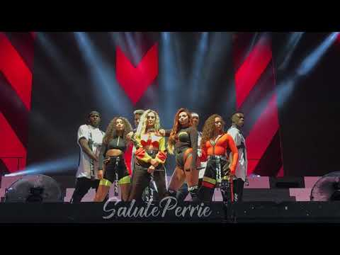 Little Mix Amp Cheat Codes Only You Summer Hits Tour Hove 6718