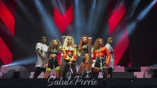 Little Mix & Cheat Codes   Only You (Summer Hits Tour) Hove 6718