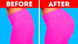 99 BEST WEIGHT-LOSS BODY HACKS LIVE