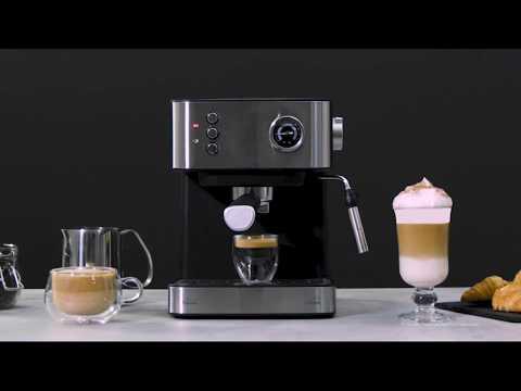 Cafetera express Power Espresso 20 Professionale Cecotec