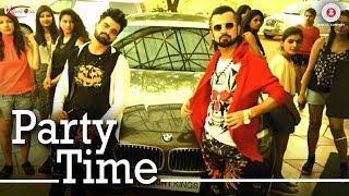 Party Time  Abhi Nikks