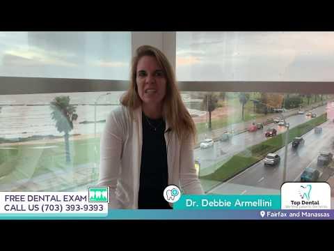 Dr. Debbie tells us about dental implants