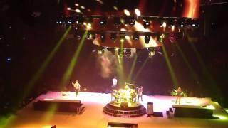 "311 Day 2010 Las Vegas ""Solar Flare"""
