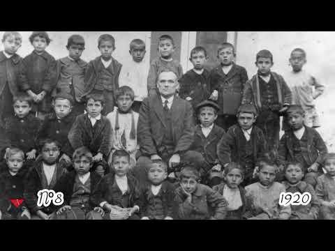 Garrovillas en el recuerdo - 1.La escuela - Alko TV