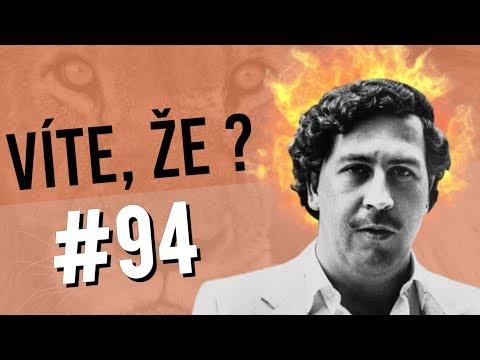 #94 ● VÍTE, ŽE...?